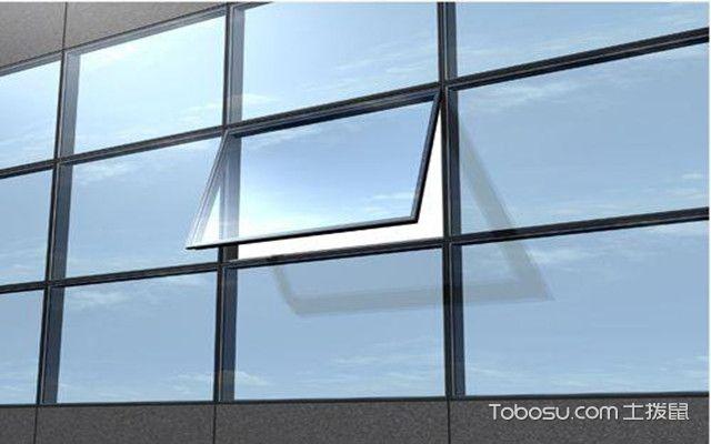 有机玻璃与普通玻璃的区别之玻璃窗户