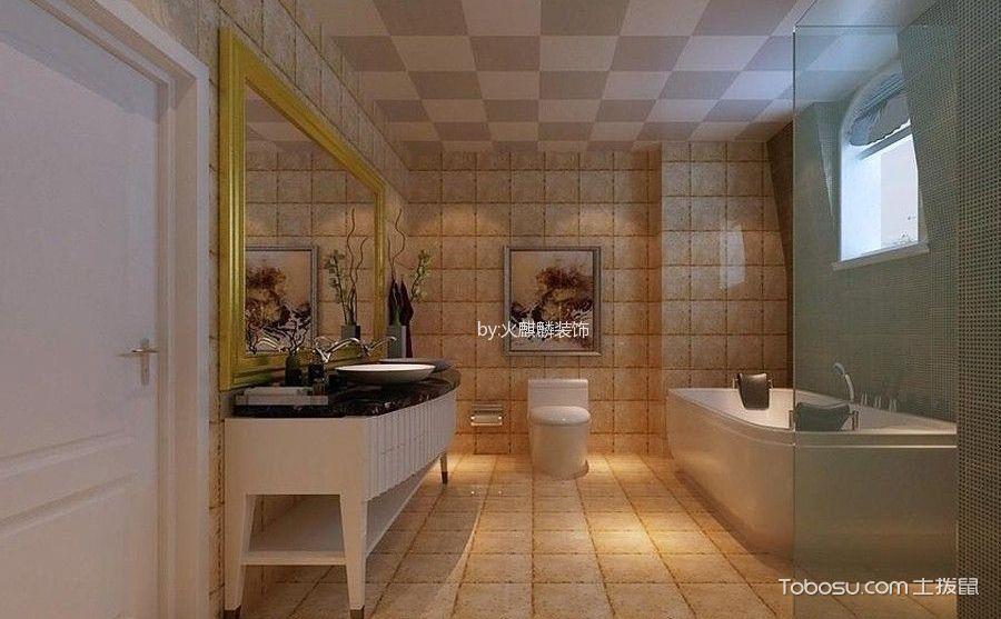 浴室吊顶图片大全,来一次舒适的沐浴体验