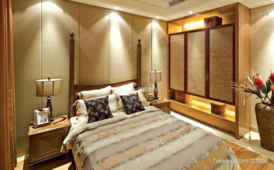 卧室衣柜装修效果图,打造美美的储物空间