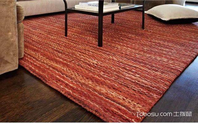 手工地毯的分类之简介