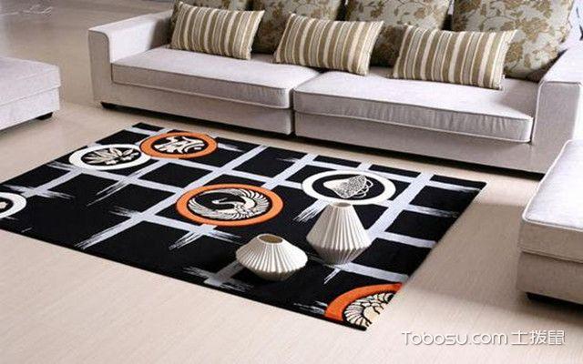 手工地毯的分类之图案风格