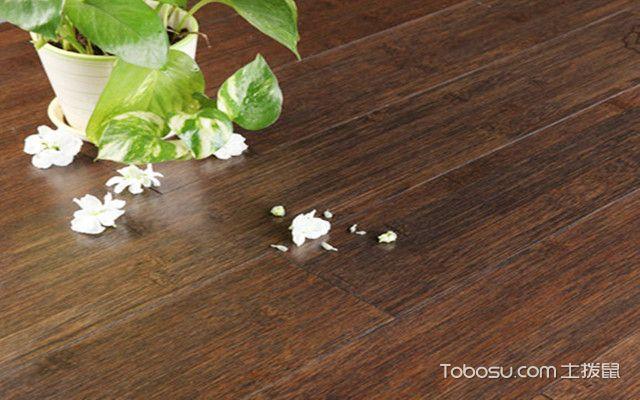 竹地板安装流程之检查