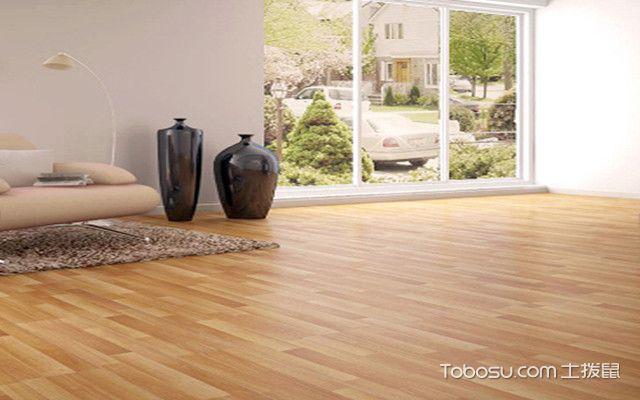 强化复合地板的施工工艺之注意事项
