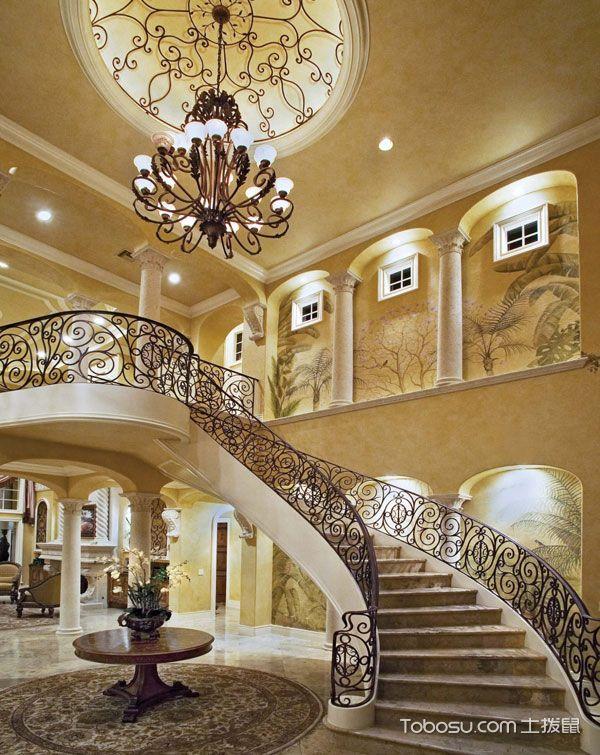 阶梯吊顶装修设计,未曾见过的别致顶面风景
