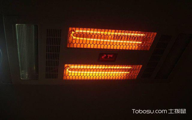 集成吊顶取暖器的分类之碳纤维系列