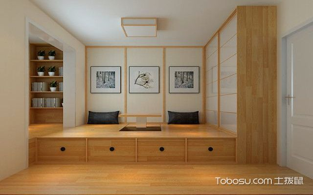 日式风格的特点是什么之介绍