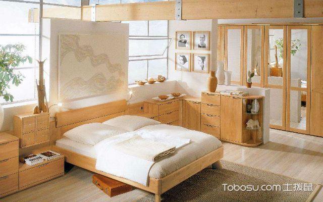日式风格家具特点中西并用