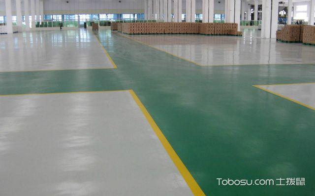 地板漆怎么刷之腻子