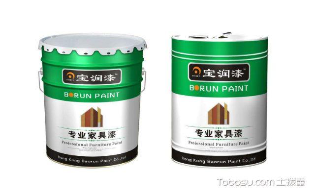 家具油漆种类有哪些之清漆