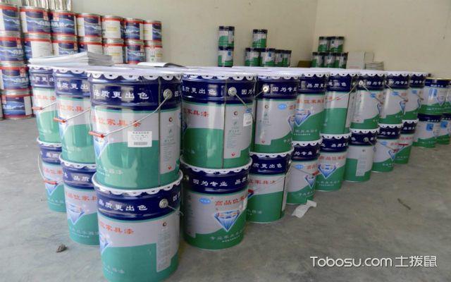 家具油漆种类有哪些半透明漆