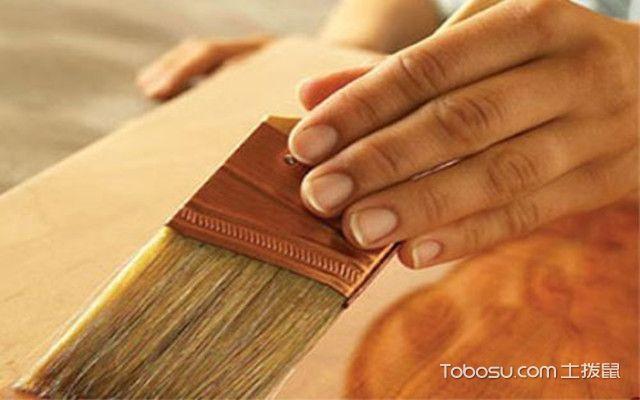 家具油漆危害有哪些之破坏臭氧层