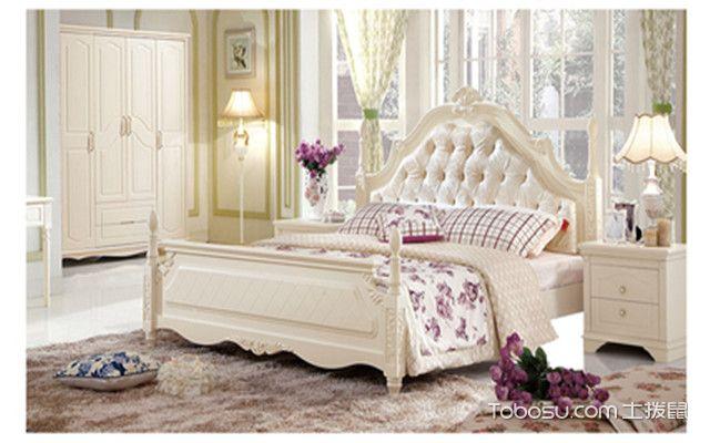 韩式风格家具特点——松木材质
