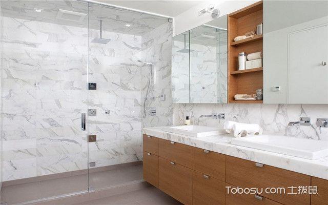 仿大理石瓷砖规格——卫生间