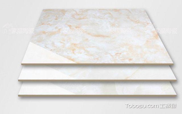 大理石瓷砖与金刚石瓷砖的区别之定义