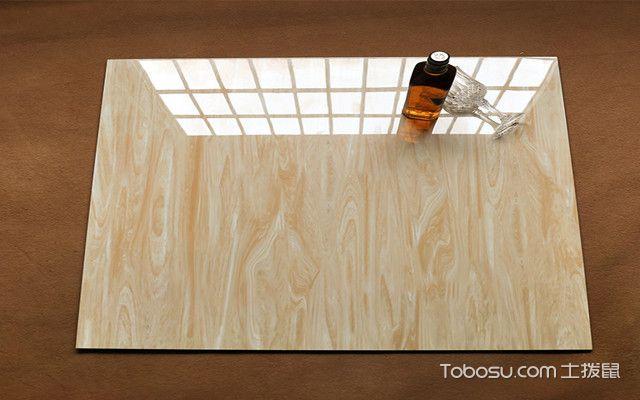 大理石瓷砖与金刚石瓷砖的区别之产品特点