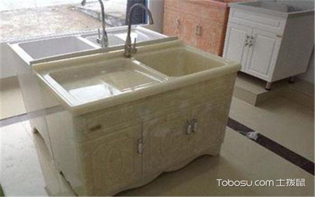 人造石材的用途——卫浴用品