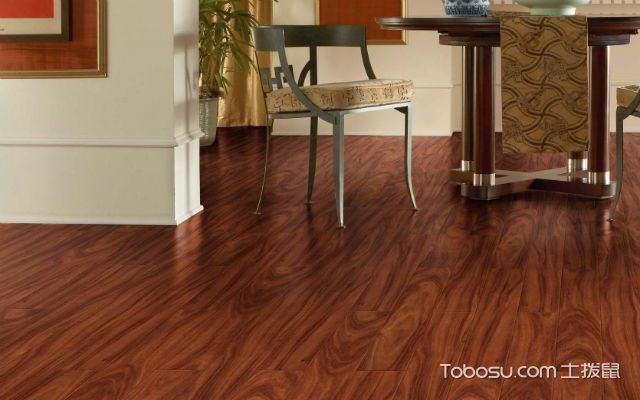 木地板油漆施工工艺之清理
