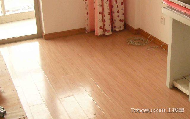 木地板油漆施工工艺打磨