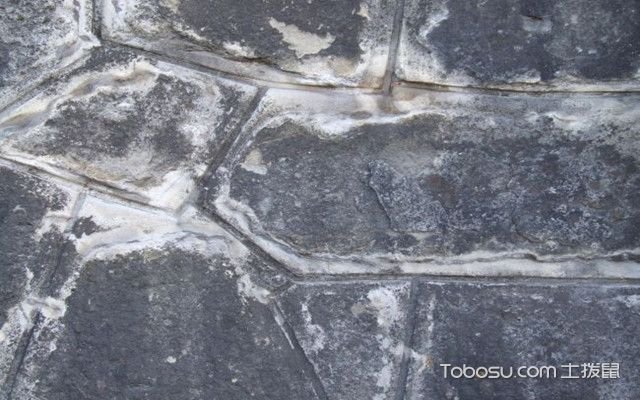 花岗岩地面施工工艺之基层处理