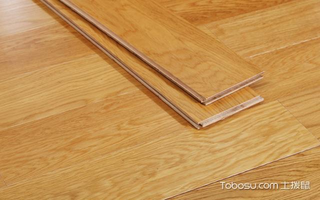 地板油漆脱落如何处理之原因