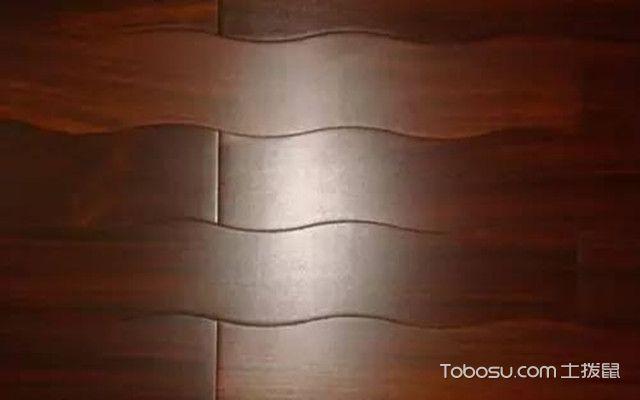 地板油漆脱落如何处理之抛光、打蜡