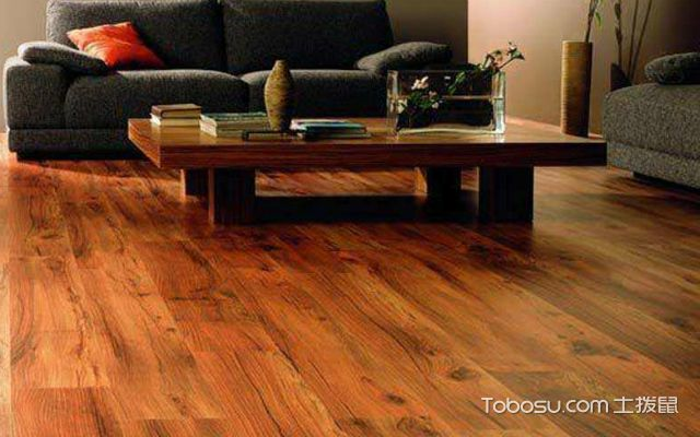 实木地板油漆工序之步骤