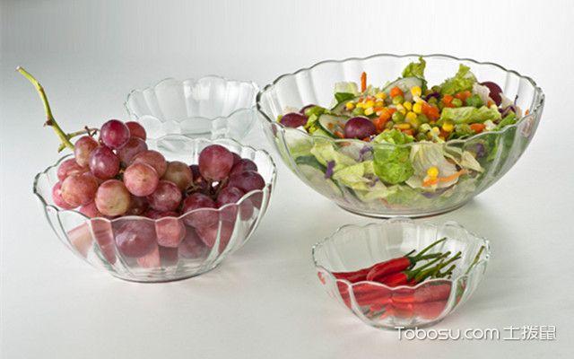 钢化玻璃餐具好不好之缺点