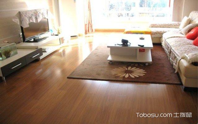 地板油漆味怎么去除之透气通风法