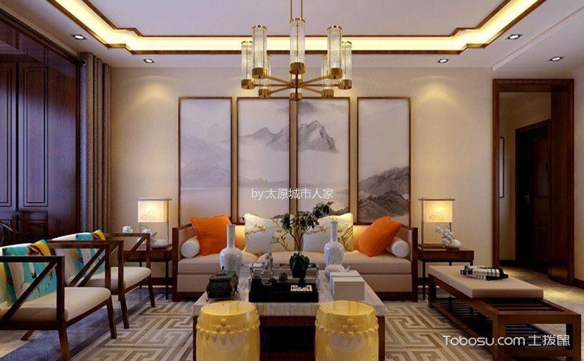 客厅装饰画怎么选,四招帮你轻松搞定