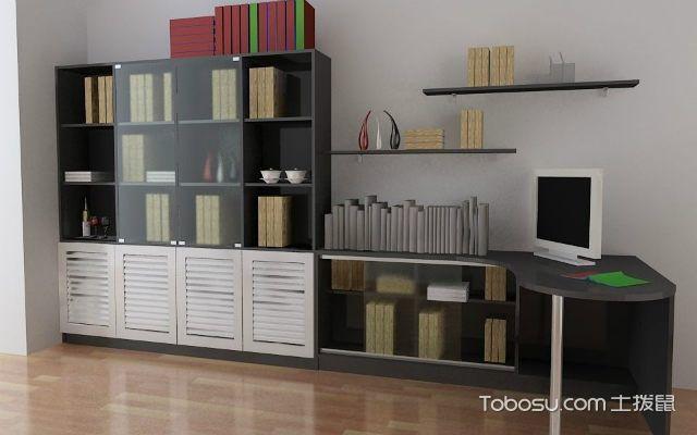 书柜电脑桌如何选购查质量