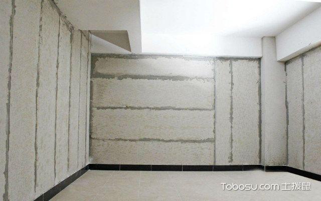 轻质隔墙板的优缺点之装修潮流