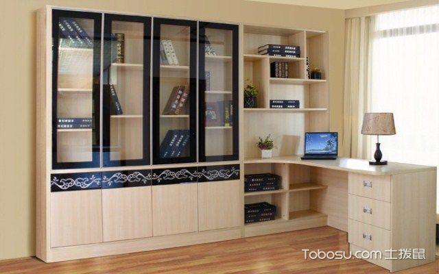 书柜设计要点之空间设计