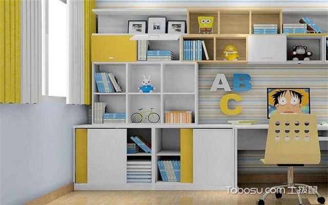 组合书柜怎么样——自由组合