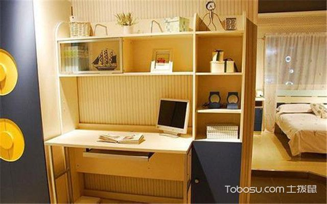 组合书柜怎么样——功能多样