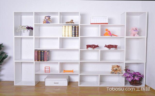 书柜的风水注意事项之摆放位置