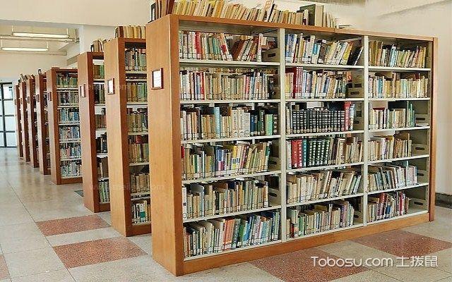 什么是密集书架之作用介绍