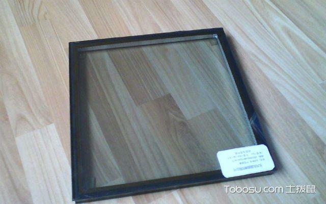 夹层玻璃与中空玻璃的区别之中空玻璃