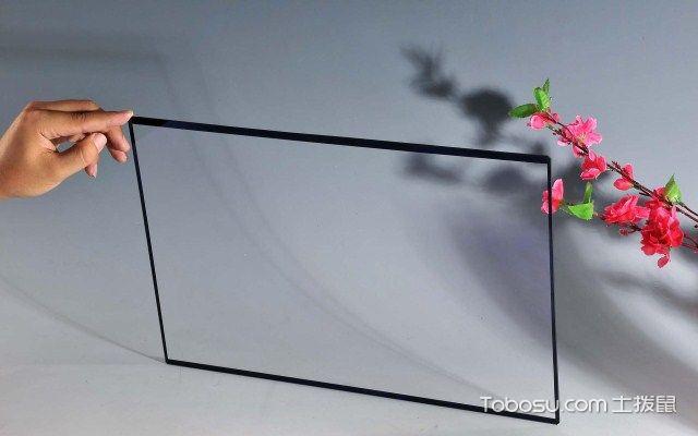 夹层玻璃与夹胶玻璃之特点介绍