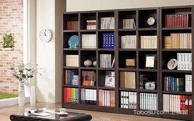 欧式书柜材料之杉木材