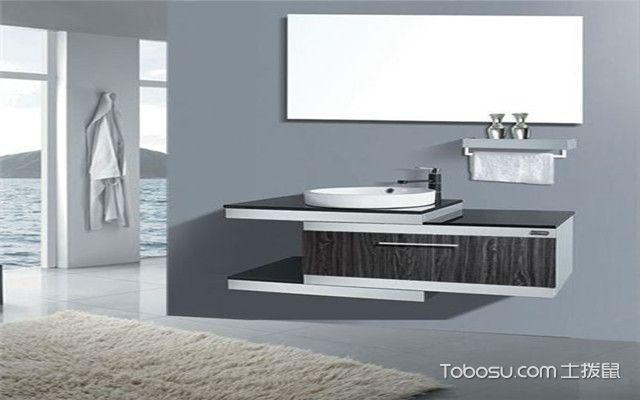 不锈钢浴室柜好吗之缺点