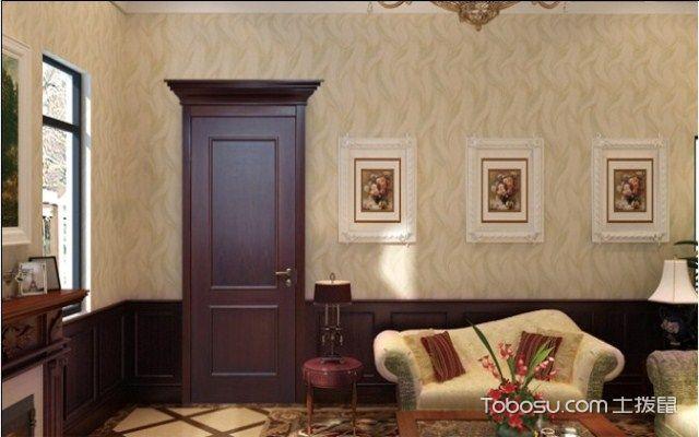 什么是烤漆门之概念