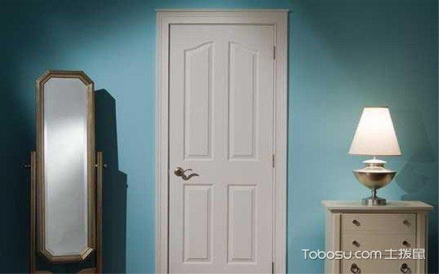 什么是烤漆门之特点介绍