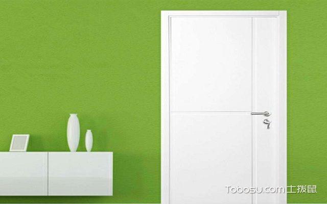 烤漆门的优缺点之优点