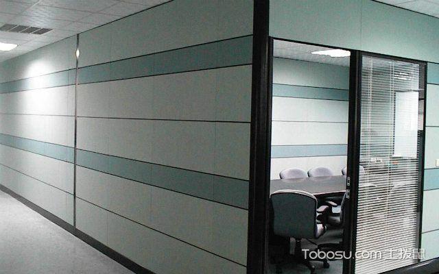 隔墙材料有哪些之预制隔墙板