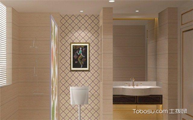 卫生间隔墙用什么材料好
