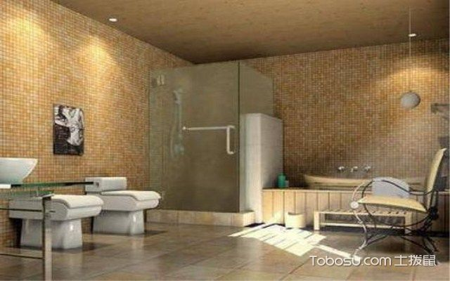 卫生间隔墙有哪些之板材隔墙
