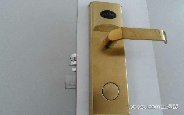 感应门锁如何选购之功能
