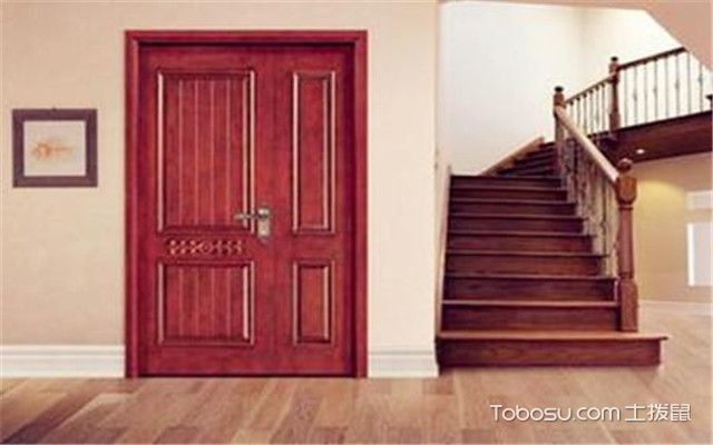 实木门与实木复合门的区别——实木门