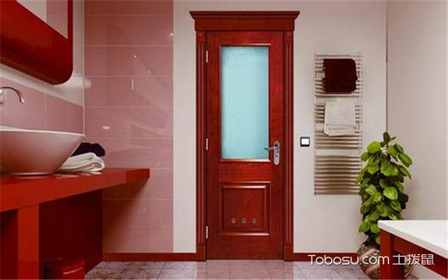 实木门与实木复合门的区别——实木复合门