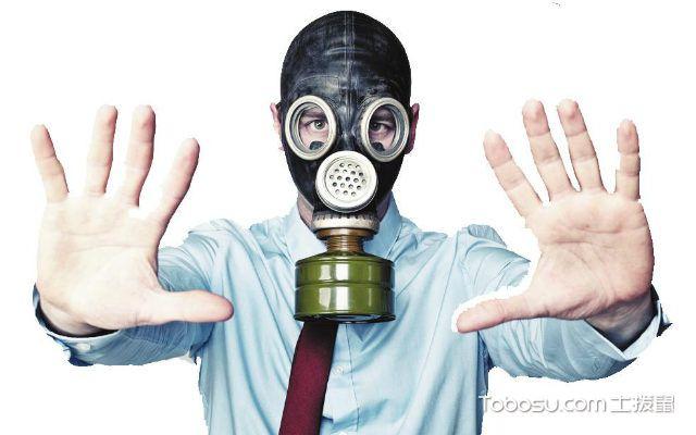 室内装修污染有哪些之苯